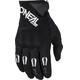 ONeal Hardwear Handskar svart